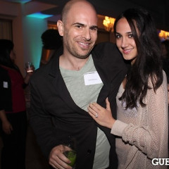 FoundersCard's First L.A. Signature Event At SLS