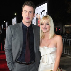 Last Night's Parties: Chris Evans, Anna Faris, Dave Annable Attend 'What's Your Number?' Premiere; Carrie Underwood, Stevie Wonder, Hugh Hefner Honor Smokey Robinson