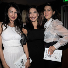 Last Night's Parties: Liz Goldwyn & Chanel Have A Party At Soho House; Celebs Play Poker For Lupus LA;