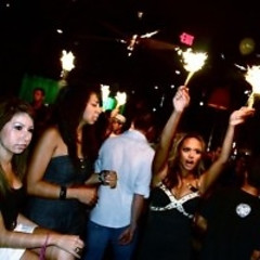 Today's Newsletter Giveaway: VIP Table At Katra On Friday and Taj On Saturday ($900 Value)!