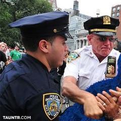 Occupy Wall Street: The Revolution Spreads