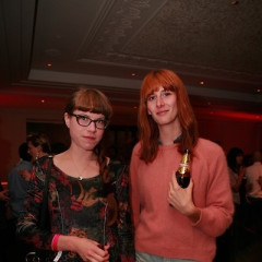Zagat Hosts 2012 Book Launch Party At Madison Ave La Mar