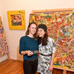 Bermano Art Exhibition Hosted By NY Jet LaDainian Tomlinson