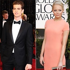 Daily Style Phile: Andrew Garfield And Emma Stone Make The Perfect Couple