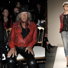 Daily Style Phile: James Goldstein, Fashion Icon, Basketball Fan, The Hippest Man In Los Angeles