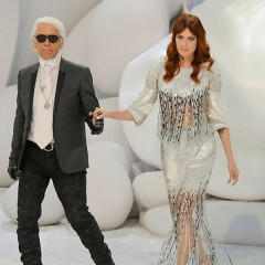 Your Tuesday Fashion News Roundup: Jared Leto Manks At YSL, Why Uncle Karl Is My Hero & More!