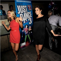 Last Night's Parties: Kristin Cavallari, Nikki Reed Just Dance; Champagne Toasts At Jackie Treehorn's