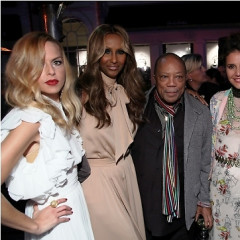 Last Night's Parties: Rachel Zoe, Quincy Jones Honor Iman And Missoni On Rodeo & More!
