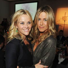 Last Night's Parties: Jennifer Aniston, Amber Heard, Reese Witherspoon Step Out For 'Elle'; Lauren Santo Domingo, Selma Blair Party With Derek Blasberg In Bel Air & More!