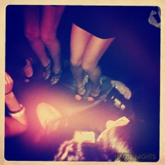 Reader's Nightlife Questions Answered: Haute Advice Volume II