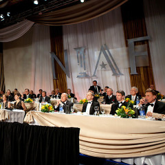 President Obama Speaks To 2,000 Italian-Americans At NIAF Gala