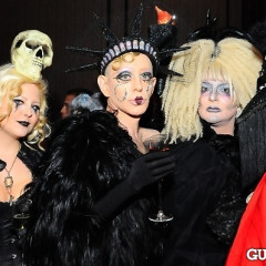 Patricia Field's Candyland Halloween Party