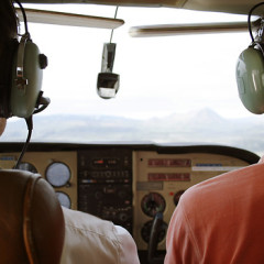 Great Deal: Flying Lessons For $99 Through Gilt City