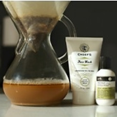 Today's Giveaway: A Chemex Drip Coffee Carafe & Accessories!