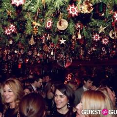 Last Night's Parties: Madonna Attends