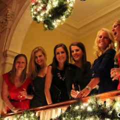 Hire A GofG Photographer For Your Holiday Party!