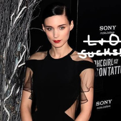 Daily Style Phile: Rooney Mara, From Social Network To Salander