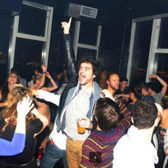 Yale Offers An Ivy League Crash Course In NYC Nightlife