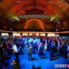 The Sixth Annual Charity:Ball Gala