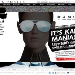 The Fashion Files! Monday, December 19, 2011