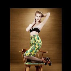 The Fashion Files! Tuesday, January 31st, 2012