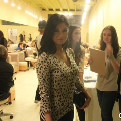 Getting Pampered At The Bellacures Newport Beach Grand Opening Mix And Mingle