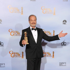 In Photos: Winners Of The 2012 Golden Globes