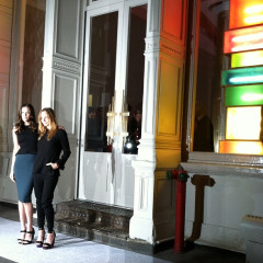 Stella McCartney Opens A SoHo Store, And More From NYC