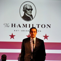 The 24-Hour Hamilton Could Transform DC Into A City That Never Sleeps