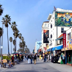 Westward Ho!: The Eastsider's Guide To Dogtown Barhopping