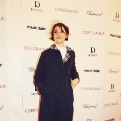 The New York Premiere Of 'Coriolanus'