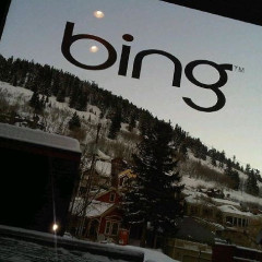 Bing Bing Bing! Tech Companies Are The Early Sundance Winner
