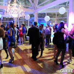 The Blaq Group New Year's Eve Party