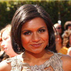 Daily Style Phile: Everyone Wants To Hang Out With Mindy Kaling