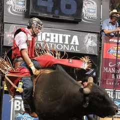 Madison Square Garden Goes Rodeo, Hosts Professional Bull Riding Invitational