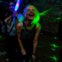 A Survival Guide To The Brooklyn Rave Scene