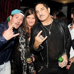 Interview: Cristina Civetta, The Mastermind Behind The Party