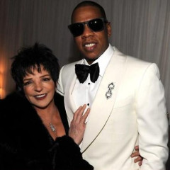 Last Night's Parties: Jay-Z And Beyonce Party At 40/40, The Giants Hit 1Oak