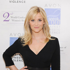Reese Witherspoon Presents Avon Communication Awards At The Gaylord