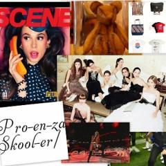 Rachelle's Reading List, Tuesday February 7th, 2012