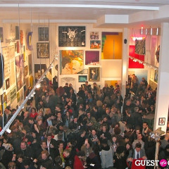Last Night's Parties: Brucennial Opening Reception, And Whitney Biennial Opening Party