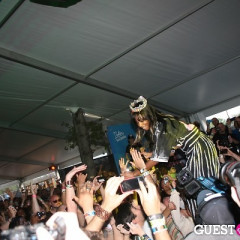 Party Round Up: The Best Music Parties Of SXSW 2012