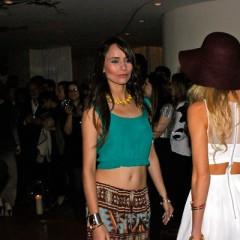 Inside The Stylehaüs Pre'Chella Fashion Preview Event