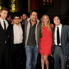 Last Night's Parties: 'The Hunger Games' Cast Celebrates NYLON Guys, Todd Phillips' 'Project X' Premieres & More!