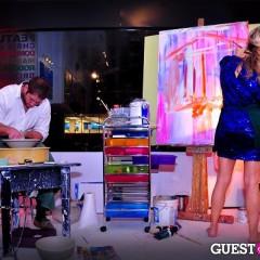 O'Neill Studios Sixth Annual Salon Party
