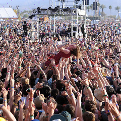 Which Fests Will You Be Hitting?: GofG's Guide To The Best Of Music Festival Season 2012