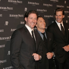 Last Night's Parties: Tom Brady Attends Audemars Piguet's Exclusive Soiree, And Oberhofer At The Bowery Ballroom