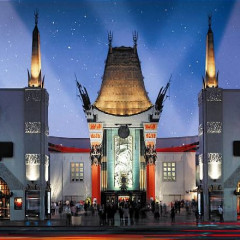 Grauman's Chinese Theatre Celebrates 85 Years: 25¢ Admission Special + A Historical Look Back