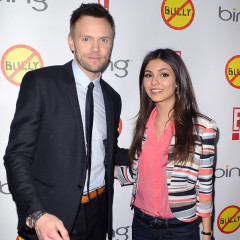 Last Night's Parties: Joel McHale, Giuliana Rancic Hit The 'Bully' Premiere, Maria Menounos Parties With Her DWTS Cast & More!