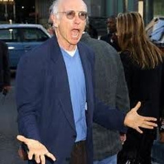 Watch Larry David's Real Life Santa Monica Parking Garage Freakout